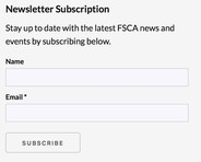 newsletter website